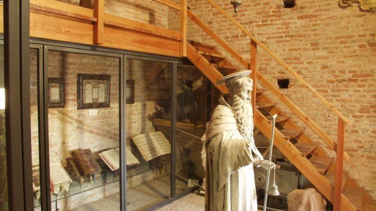immagine punto di interesse Museo del Duomo