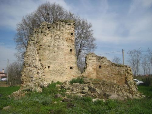 immagine punto di interesse Area archeologica di Santa Maria di Quarta