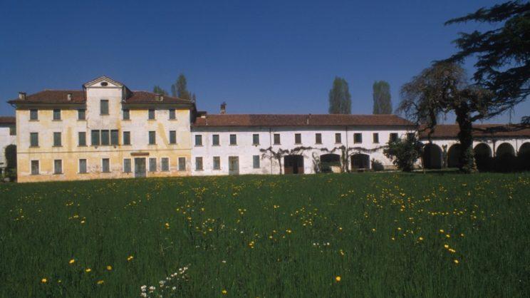 immagine punto di interesse Villa Bressanin