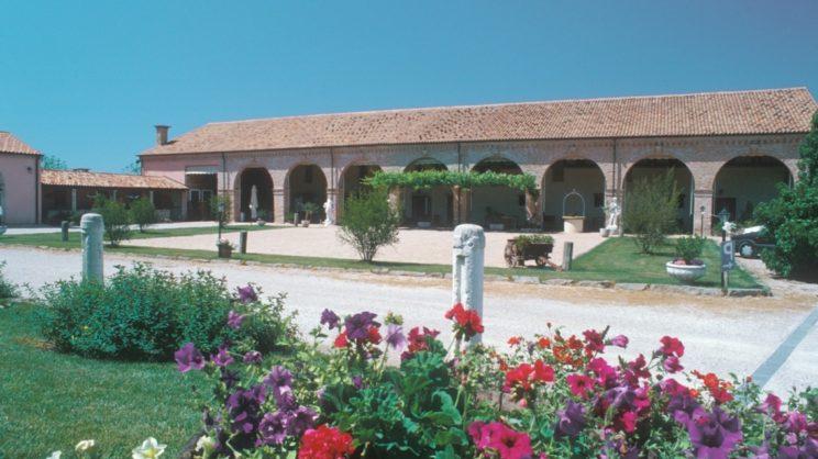 immagine punto di interesse Villa Contarini, Lovison