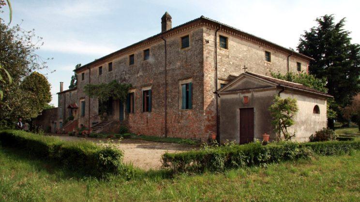 immagine punto di interesse Villa Foretti, Carretta