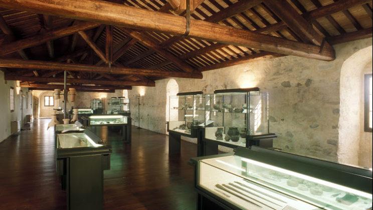 immagine punto di interesse Museo del Fiume Bacchiglione