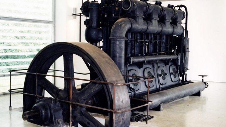 immagine punto di interesse Museo delle Macchine Termiche Orazio e Giulia Centanin
