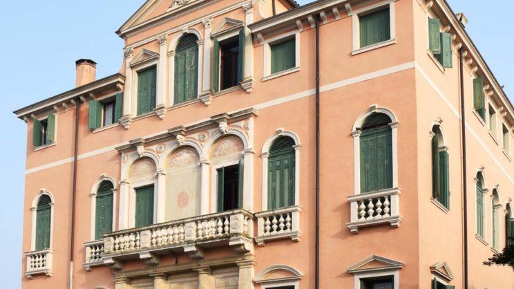 immagine punto di interesse Villa Contarini, Venier, Emo Capodilista