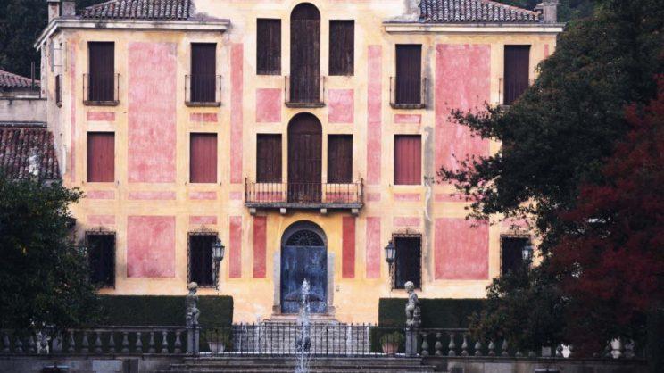 immagine punto di interesse Villa Barbarigo Pizzoni Ardemani