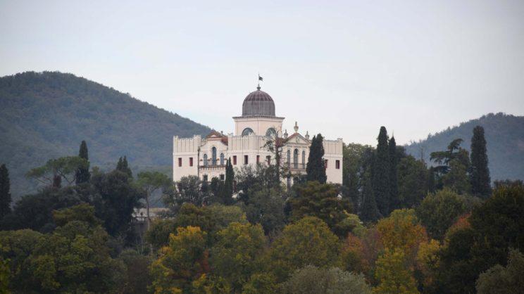 immagine punto di interesse Villa Selvatico Sartori