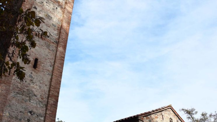 immagine punto di interesse Ex Pieve di San Tommaso