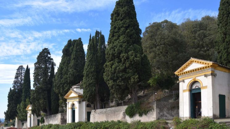 immagine punto di interesse Santuario Giubilare delle Sette Chiese