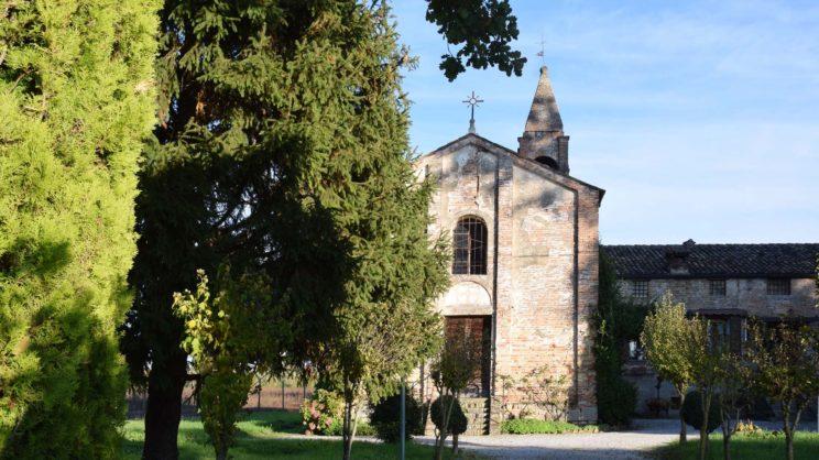 immagine punto di interesse Oratorio di Santo Stefano e Santa Eurosia