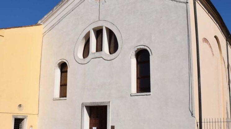 immagine punto di interesse Convento di San Francesco