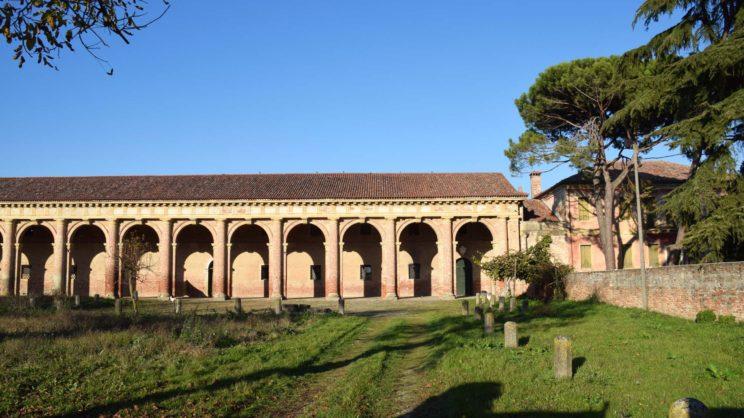 immagine punto di interesse Barchessa di Villa Pisani