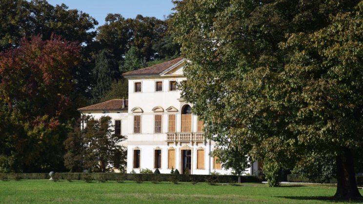 """immagine punto di interesse Villa Orsato, Cittadella Vigodarzere – Gallarati Scotti, detta """"del Conte"""""""