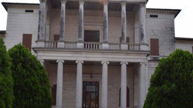 immagine punto di interesse Villa Cornaro