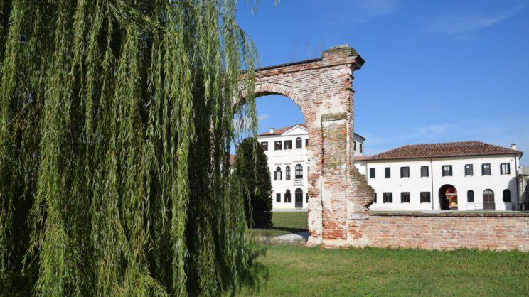 immagine punto di interesse Villa Pegolotto, Baglioni