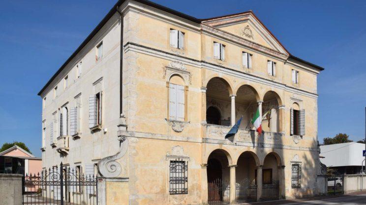 immagine punto di interesse Villa Rana