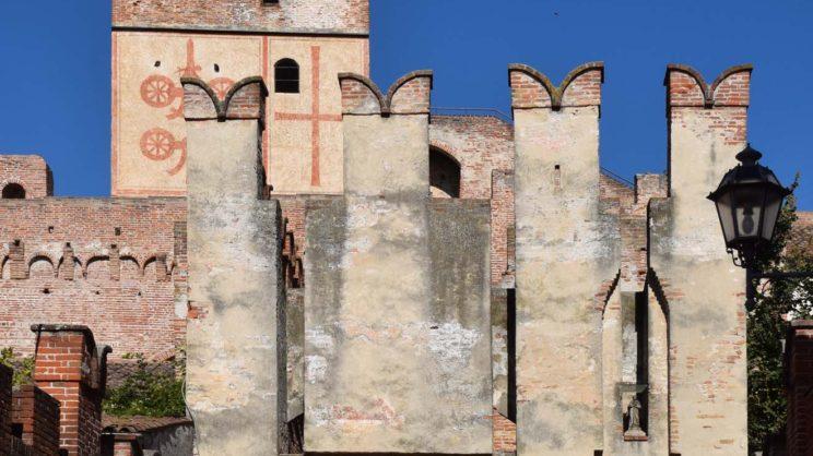 immagine punto di interesse Porta Bassano