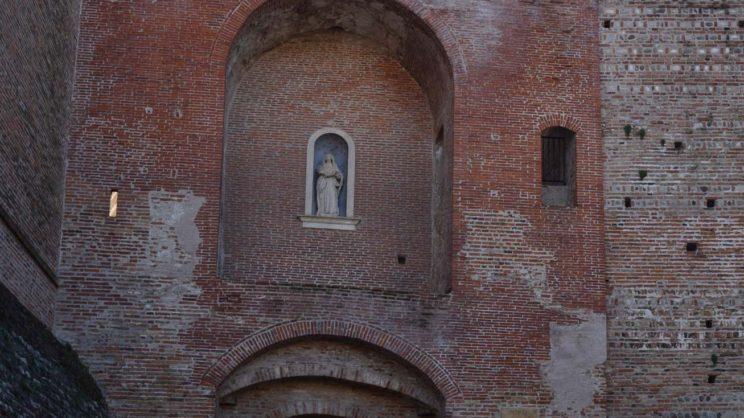 immagine punto di interesse Porta Padova