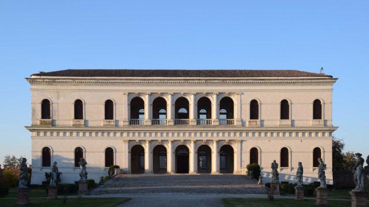 immagine punto di interesse Villa Garzoni, Michiel, Carraretto