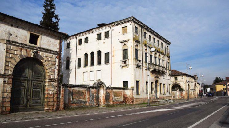immagine punto di interesse Palazzo Priuli