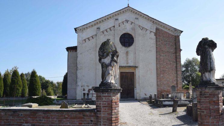 immagine punto di interesse Chiesa di Sant'Alessandro Martire