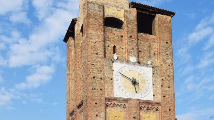 immagine punto di interesse Torre Carrarese di Piove di Sacco