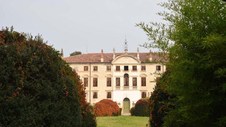 immagine punto di interesse Villa Correr, Dalla Francesca
