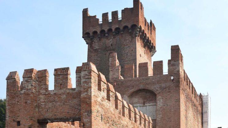 immagine punto di interesse Rocca degli Alberi