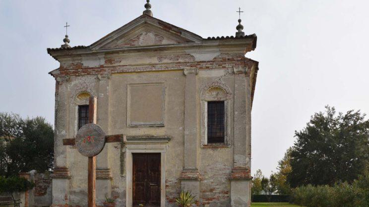 immagine punto di interesse Chiesa di Santa Maria dell'Anconese