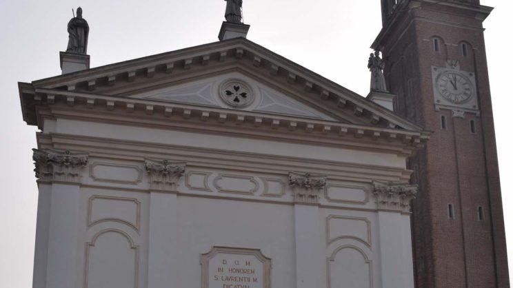 immagine punto di interesse Chiesa di San Lorenzo