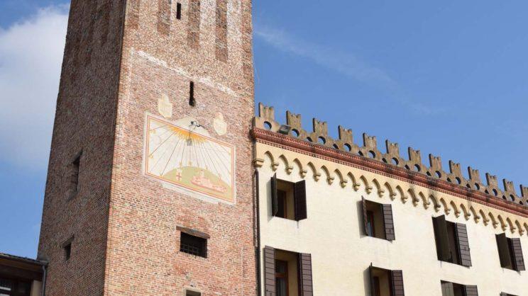 immagine punto di interesse Torre Civica di Camposampiero