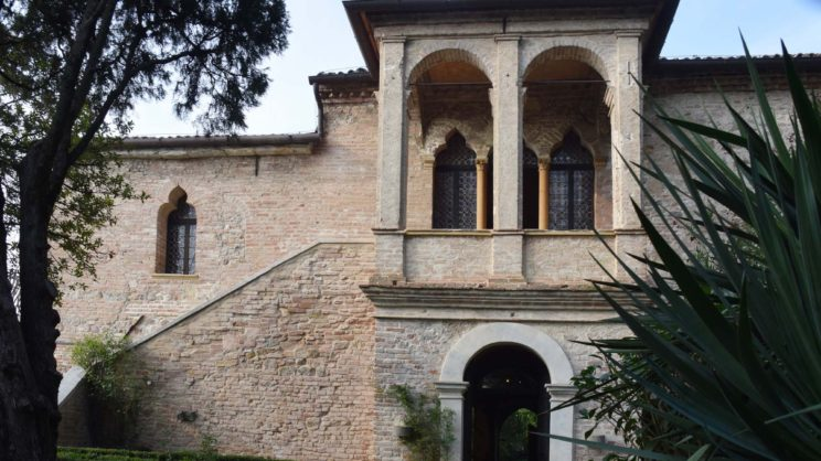 immagine punto di interesse Casa del Petrarca
