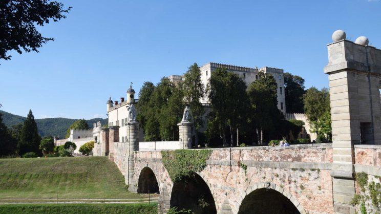 immagine punto di interesse Castello del Catajo