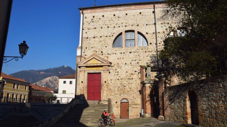immagine punto di interesse Museo Civico San Paolo
