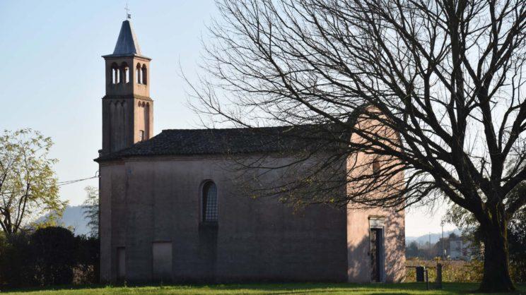 immagine punto di interesse Chiesa di Santa Maria del Carmine (o Oratorio di Benedetto Crivelli)