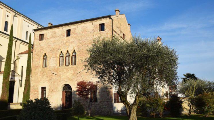 immagine punto di interesse Palazzo Orsato