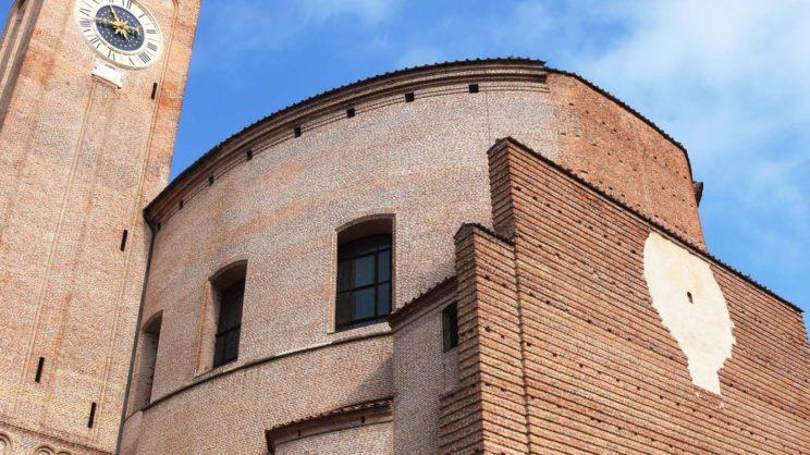 immagine punto di interesse Duomo di Santa Tecla