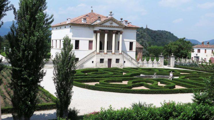 immagine punto di interesse Villa Emo