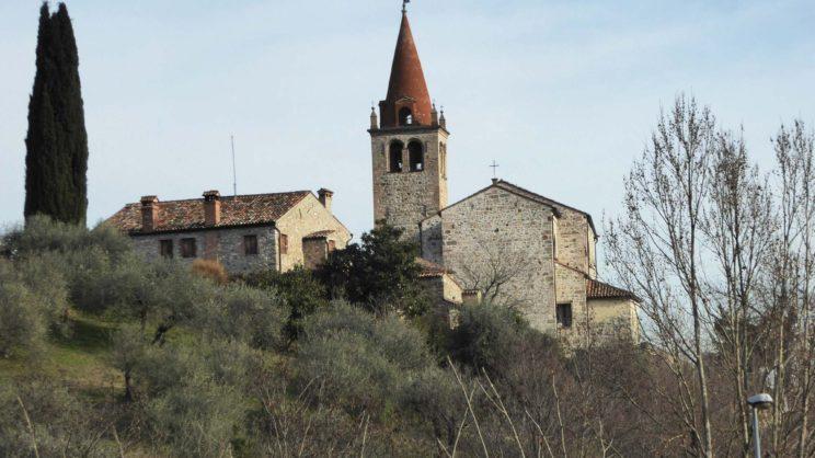 immagine punto di interesse Chiesa di San Sabino