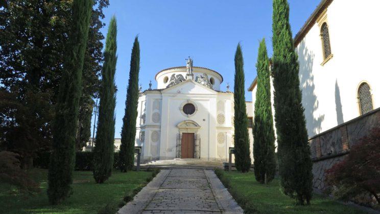 immagine punto di interesse Monastero di San Daniele