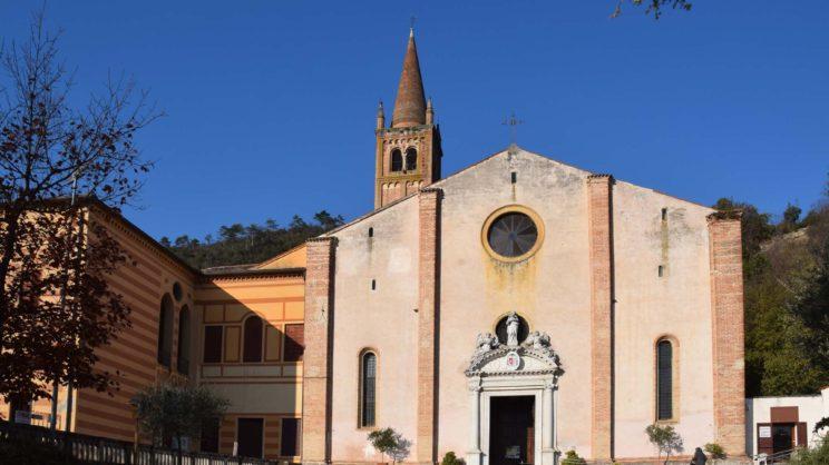immagine punto di interesse Santuario della Madonna della Salute di Monteortone