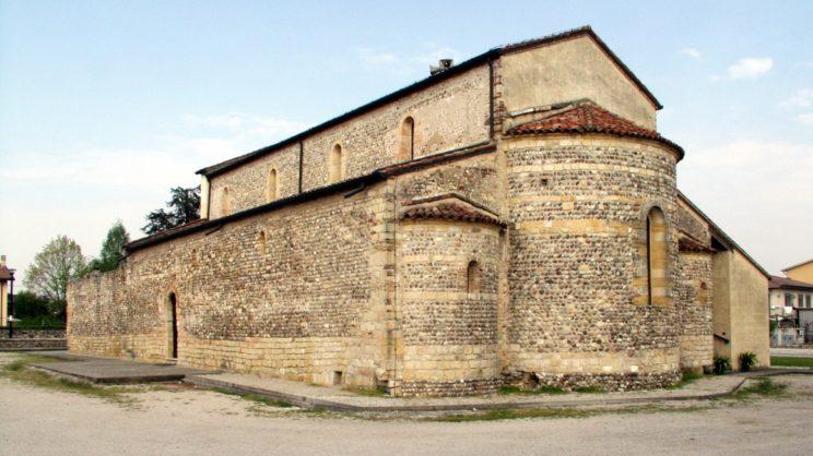 immagine punto di interesse Pieve di San Donato