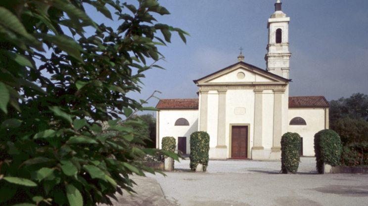 immagine punto di interesse Santuario della Madonna di Tessara