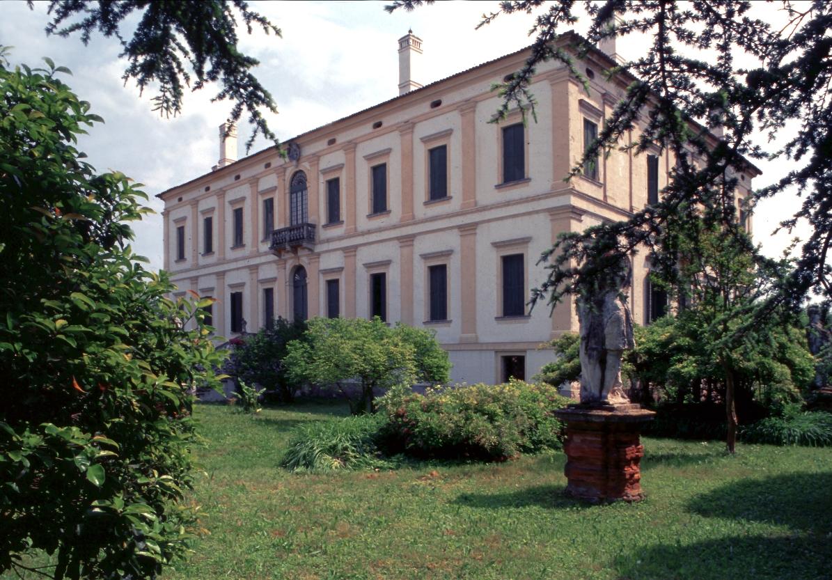 Villa Bonifacio villa estense