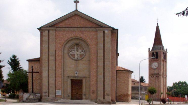 immagine punto di interesse Chiesa di Santa Margherita