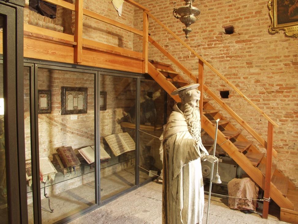 museo del duomo cittadella