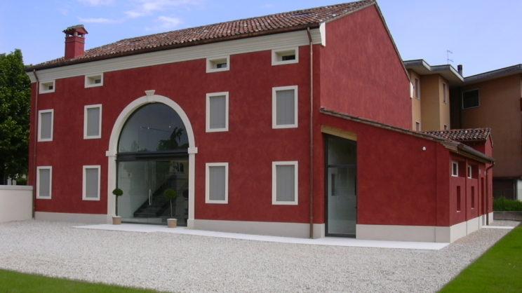 immagine punto di interesse Museo Comunale delle Risorgive