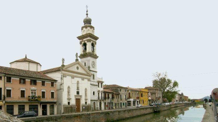 immagine punto di interesse Chiesa e Convento di San Giacomo