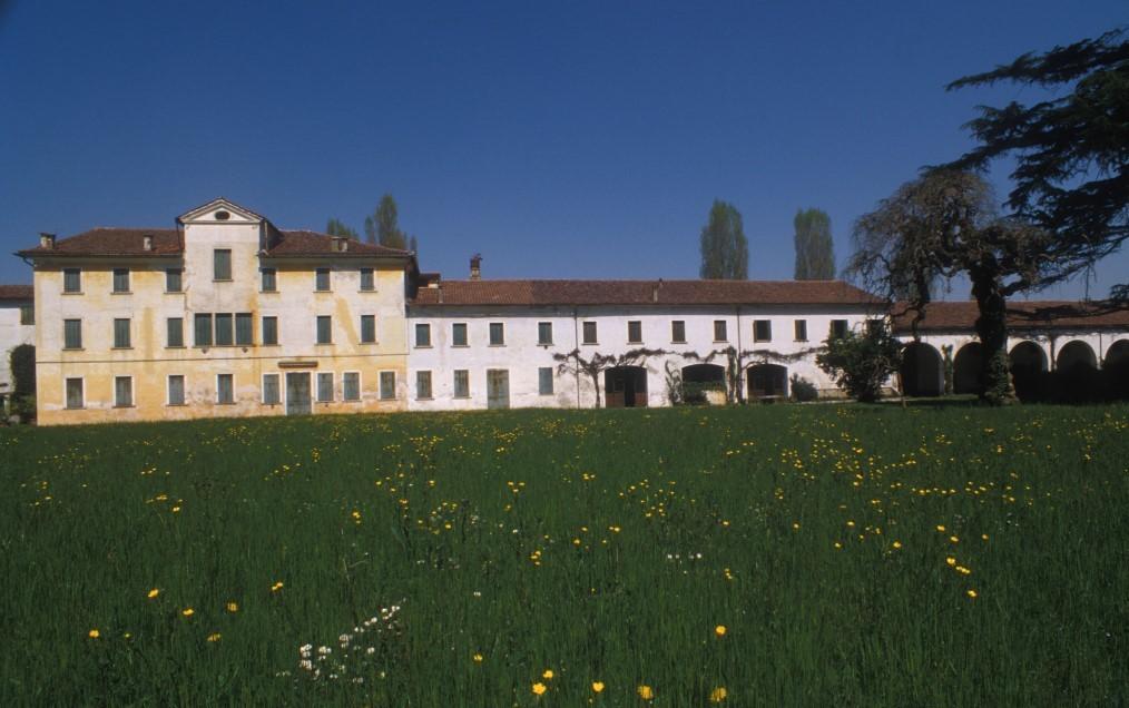 villa bressanin borgoricco