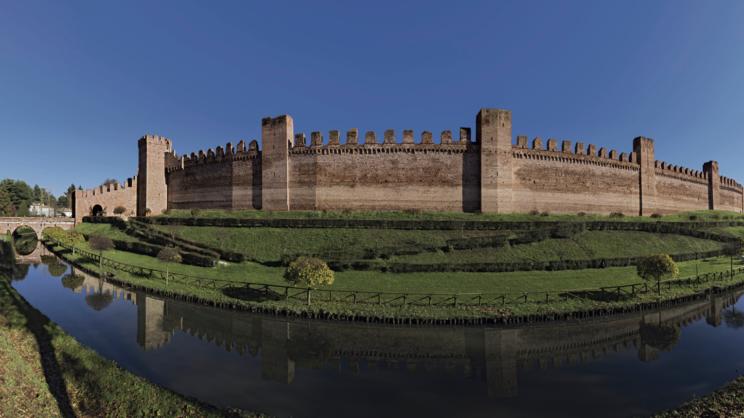 immagine punto di interesse Mura di Cittadella